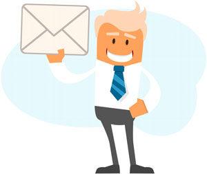 Envoyer des documents pour un réclamation fiscale